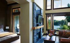 Whistler - Nita Lake Lodge