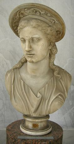 Hera, Greek goddess of marriage and queen of Olympus.   Tormentor of Hercules, punisher of maidens ravished by her husband, generally capricious, jealous and cruelty personified......  Wow what a wife!