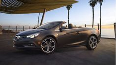 2017 Buick Cascada Sports convertible, Release date, Price, Specs, Horsepower- is a car of the upcoming will come up with a style that is attractive autom