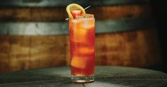 The Kentucky Buck is Your New Favorite Porch Drink