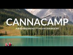 FIRST CANNABIS RESORT IN AMERICA OPENING SOON!