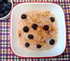 Overnight Steel Cut Oats in 3 Easy Steps! - Weigh to Maintain