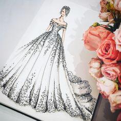New design art drawing ideas fashion sketchbook Ideas Dress Design Drawing, Dress Design Sketches, Fashion Design Sketchbook, Fashion Design Drawings, Dress Drawing, Fashion Sketches, Drawing Clothes, Dress Designs, Fashion Drawing Dresses