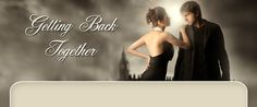 #Getting Back Together With Ex  If you were looking for a way to get back with your ex this is it. It is hard when you breakup with someone and trying to get them back is now easier with the tools and tips on the internet.  http://relationshipsolver.com/gettingbacktogether/