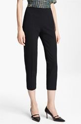 sports shoes 09952 1e103 Piazza Sempione  Audrey  Stretch Wool Pants Audrey Hepburn Style, Wool Pants,  Slacks
