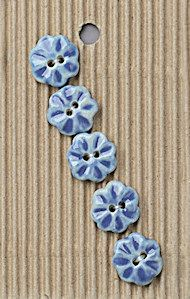 Incomparable handmade buttons and notions
