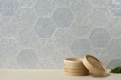 We travel the globe to find the finest and most trusted materials and sources of bricks, paving, tiles and natural stone. Stone Cladding, Hexagon Tiles, Brick Flooring, Interiores Design, Natural Stones, Tile Floor, Texture, Wall, Kitchens