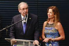Justiça Federal de Curitiba determina bloqueio de bens de Eduardo Cunha e sua esposa Cláudia Cruz :: Notícias Já