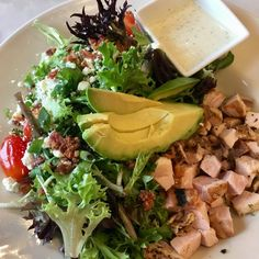 Let's Lunch at The Dienger Trading Co. in Boerne, Texas (Review) – The Texas Wildflower