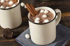 Znalezione obrazy dla zapytania gorąca czekolada z piankami