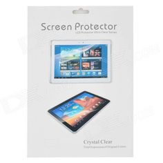 Brand: N/A; Model: N/A; Quantity: 3 Piece; Material: ARM; Color: Transparent; Compatible Models: IPAD 4,THE NEW IPAD(IPAD 3),IPAD 2; Style: Screen protector; Screen Type: Clear; Screen Features: Scratch Proof,Fingerprint Proof; Packing List: 3 x Screen protectors3 x Cleaning cloth; http://j.mp/1toAaDL