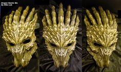 Dragon Hunter Bio Bare Bones by Uratz-Studios.deviantart.com on @DeviantArt