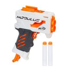Nerf Modulus Grip Blaster image-0