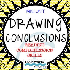 Help students practice the skill of using story details to draw conclusions with this detailed 3-day mini-unit. Filled with hands-on learning activities, practice reading passages, and direct instruction guides, it's the perfect resource to help students hone their critical thinking skills.