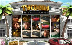 Tycoons - http://www.automaty-ruleta-zdarma.com/automat-tycoons-online-zdarma/