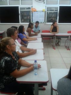 Blog do Inayá: Professora Suely Santos leva Cora Coralina aos alunos da EJA