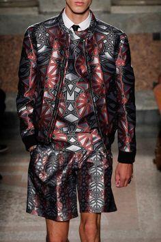 Les Hommes S/S 2016 Menswear (Milan)