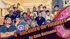 4° Encontro de youtubers de Belo Horizonte