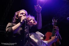 Le foto dal concerto dei Fantasia Pura Italiana ieri sera a