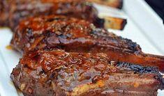 over potato cakes? Lamb Recipes, Greek Recipes, Meet Recipe, Easy Cooking, Cooking Recipes, Lamb Dishes, Good Food, Yummy Food, Asian