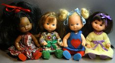 Happy Family, Friends Family, Rose Buds, Dolls, Christmas Ornaments, Holiday Decor, Barbie Dolls, Childhood, Toys