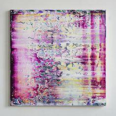 "Saatchi Online Artist Stanley Casselman; Painting, ""IR-39-2"""