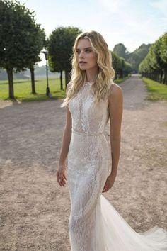 48c98084724f Svatební šaty - inspirace z Pinterestu Bridal Dresses