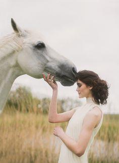 Wild at Heart | Paula O'Hara Photography