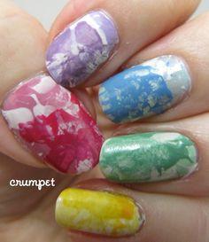 http://thecrumpet.blogspot.co.uk/2012/03/spring-challenge-spring-splatter.html