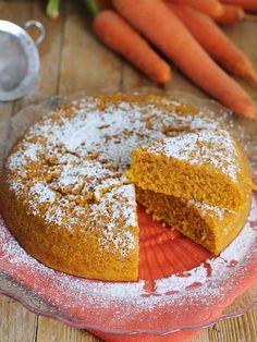 image Dessert Recipes, Desserts, Carrot Cake, Matcha, Cornbread, Carrots, Ethnic Recipes, Food, Image
