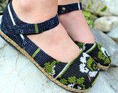 So cute. Vegan shoes