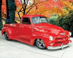 1954 Chevy Truck Maintenance/restoration of old/vintage vehicles: the material for new cogs/casters/gears/pads could be cast polyamide which I (Cast polyamide) can produce. My contact: tatjana.alic@windowslive.com