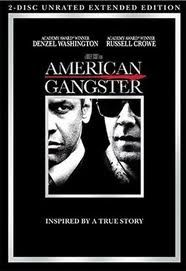 American ganster [Vídeo-DVD] / [director] Ridley Scott.