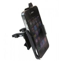 iPhone 4 KFZ Halterung für Lüftung bei www.StyleMyPhone.de Samsung, Iphone 4, Electronics, Autos, Slipcovers, Consumer Electronics