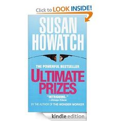 Book Review: Ultimate Prizes by Susan Howatch (Church of England #3) - This whole series is well worth reading. But is not traditional Christian Fiction.  It is more about the way sin seperates us from God and how often we stray from what God wants for us.  But how God can work through us anyway.  Ultimate Prizes is about an Arch Deacon that gets the Ultimate Prize he is looking for, but finds it wasn't want he really wanted. (click through for the full review.)