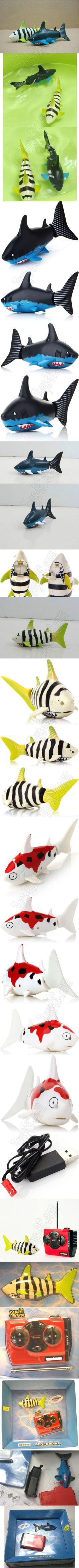 Create Toys 3310B 3CH Electric Micro RC Shark Goldfish Submarine http://www.toys-rc.com/create-toys-3310b-3ch-electric-micro-rc-shark-goldfish-submarine-p-293.html