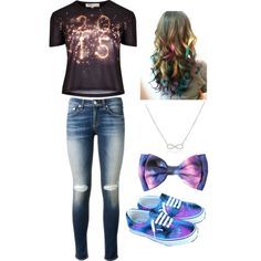 """New Years outfit"" by missbri2000 on Polyvore"