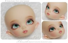pukipuki-pipi-for-sarah by Xhanthi, via Flickr