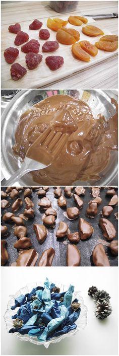 Pudding, Custard Pudding, Puddings, Avocado Pudding