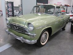 Toyota Toyopet Crown Custom - 1961
