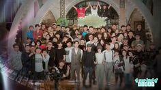Behind the Scene Fun Moments of Chicago Typewriter (Korean Drama)