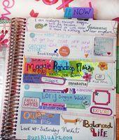 Paint Plan & Chronicle: Week 2 Suzi Blu