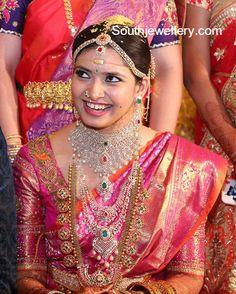 Ramya's Wedding Jewellery