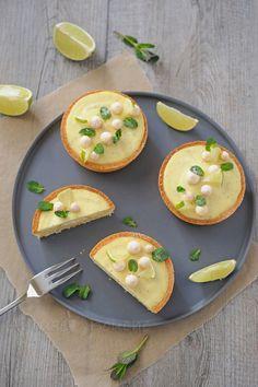 Tartelette citron façon mojito (11)