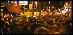 Beale Street is a short walk from the river and filled with music and history. There are clubs, restaurants and shops.