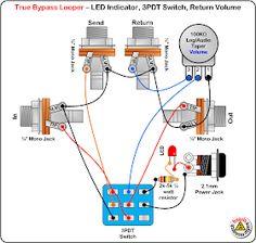 Superb Guitar Effects Wiring Diagram Basic Electronics Wiring Diagram Wiring Digital Resources Honesemecshebarightsorg