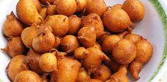 "Gogosi cu iaurt sau pe alte limbi ""fritule"".Gogosele, ca-s mici. Potatoes, Vegetables, Ethnic Recipes, Food, Recipes, Potato, Hoods, Vegetable Recipes, Meals"