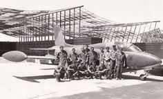 Impala MK II Ondangwa South African Air Force, F14 Tomcat, Battle Rifle, Brothers In Arms, Impalas, Korean War, My Land, African History, War Machine