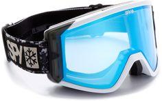 Spy Male Raider Snow Goggles - Spy+Pow Frame