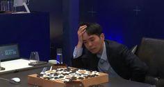 Hoy se celebraba la última de las cinco partidas que enfrentaban a Lee Sedol, jugador profesional de Go y campeón del mundo en varias ocasiones, ...
